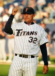 Cordero while at Cal State-Fullerton (Flickr)